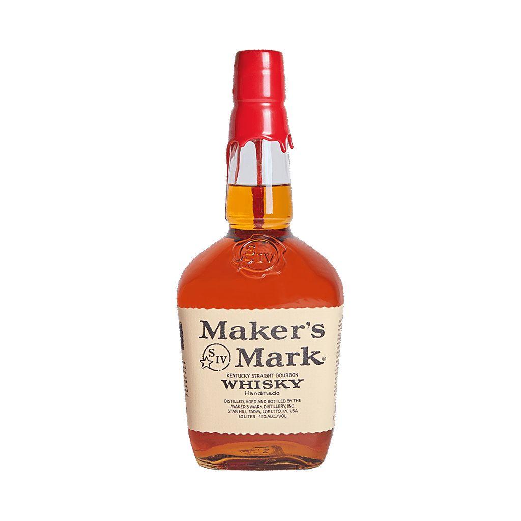 Spirits Maker's Mark Bourbon 375ML
