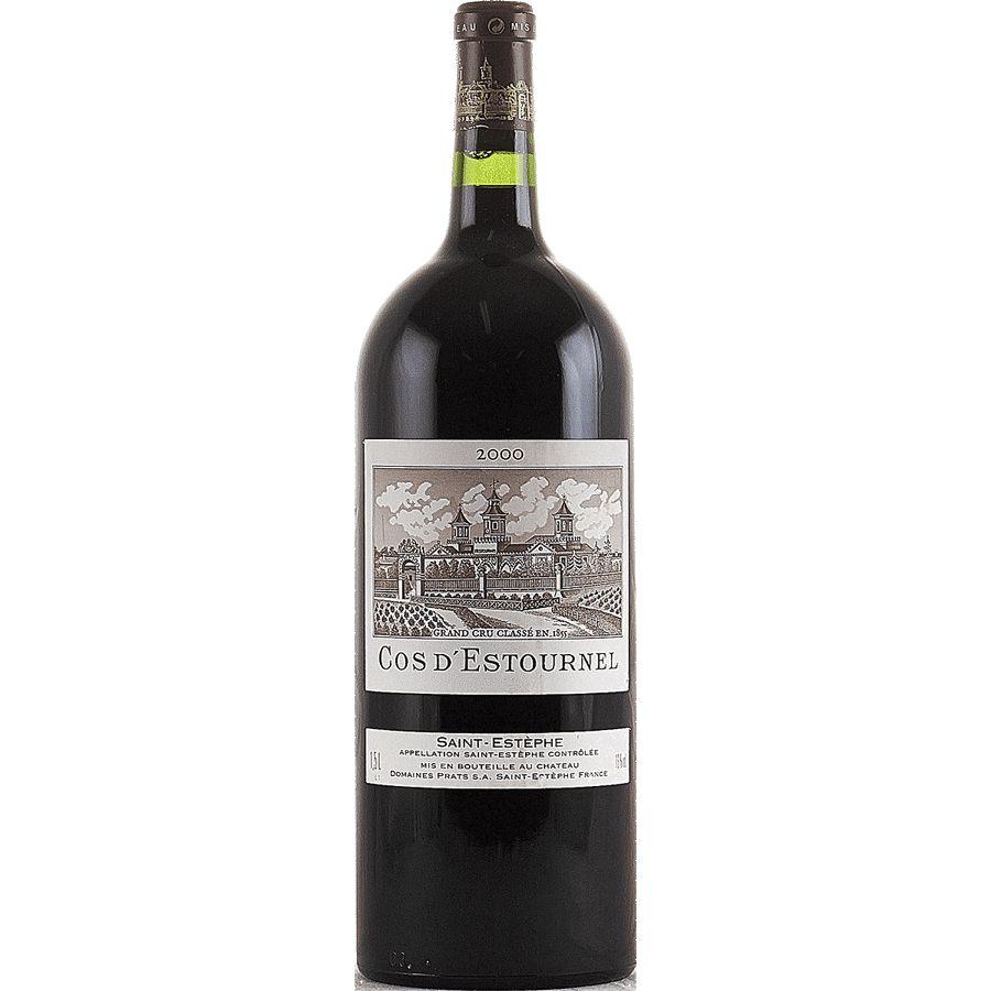 Wine Ch Cos d'Estournel 2000 1.5L