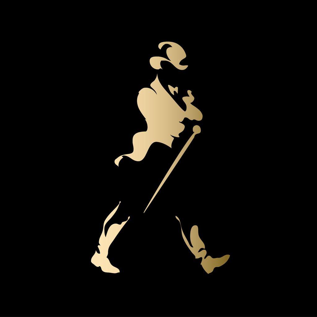 Spirits Johnnie Walker 'Black Label' Blend Scotch
