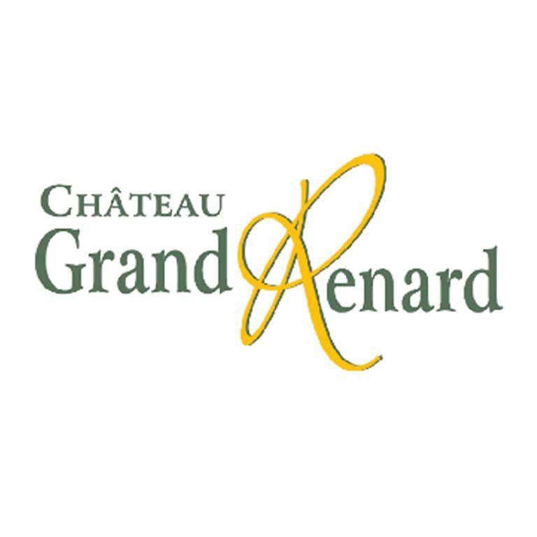 Wine Chateau Grand Renard Blaye Cotes de Bordeaux Blanc 2016