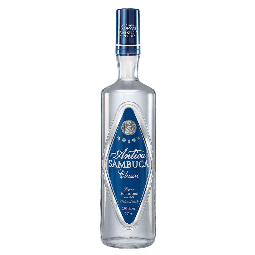 Spirits Antica Sambuca Classic