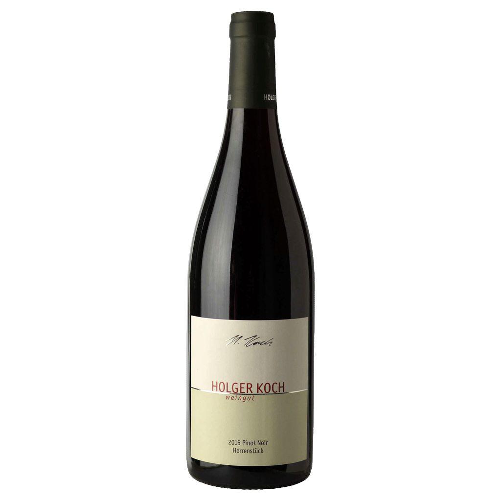 Wine Holger Koch Pinot Noir 'Herrenstuck' 2015