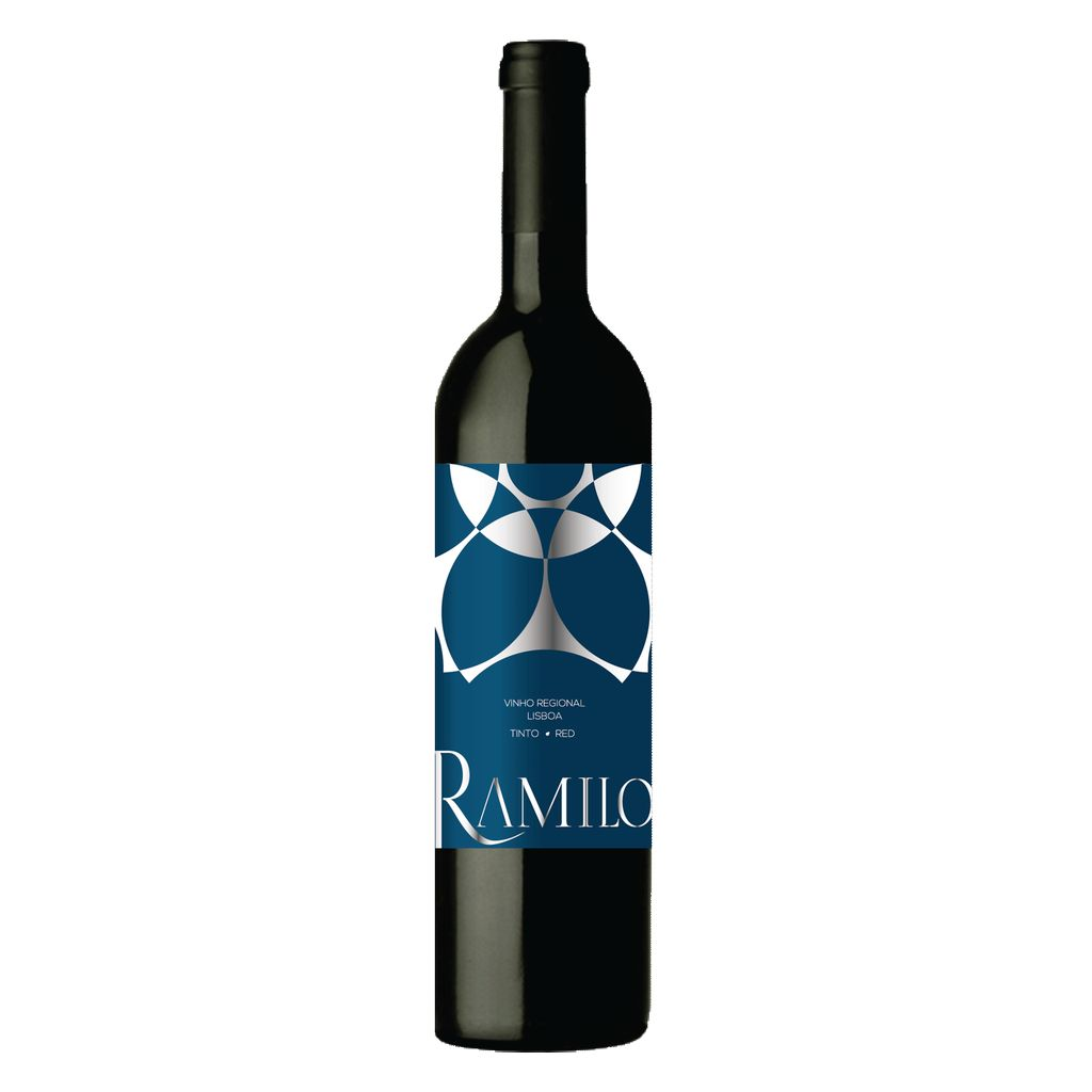 Wine Casal do Ramilo Red 2015