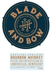 Spirits Blade and Bow Bourbon
