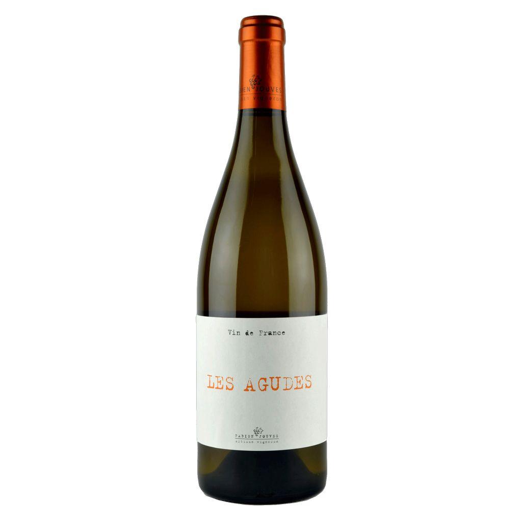 Wine Fabien Jouves 'Les Agudes' 2016