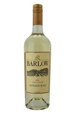 Wine Barlow Vineyards Sauvignon Blanc Napa Valley 2015
