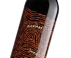 Wine Manikay Barossa Valley Shiraz 2014