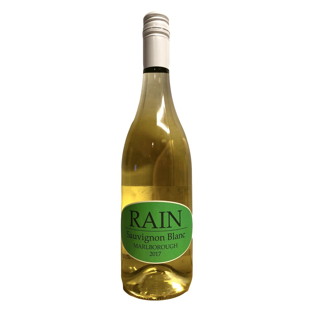 Wine Rain Sauvignon Blanc Marlborough 2017