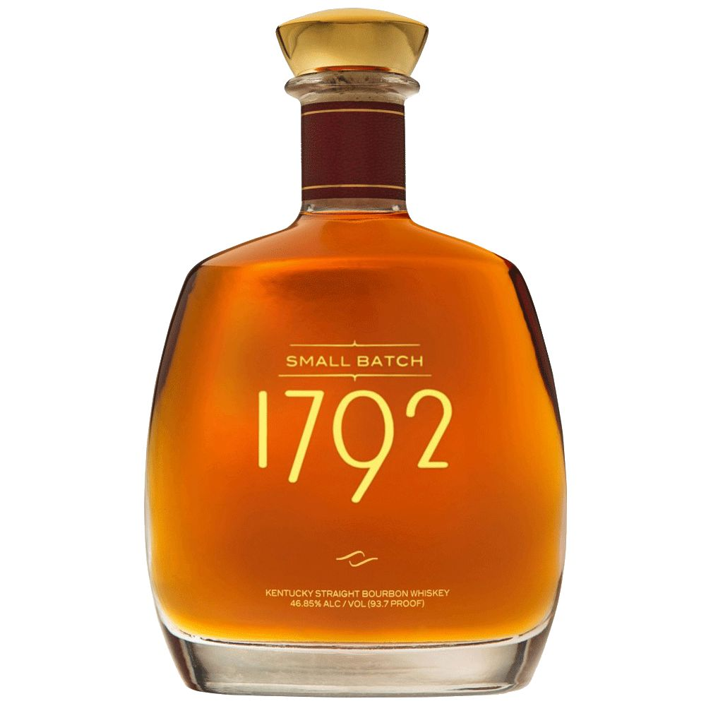 Spirits 1792 Bourbon Small Batch 1.75L