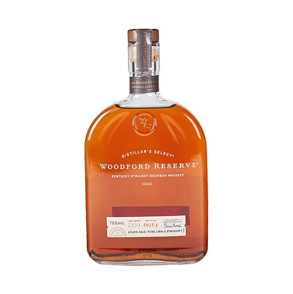 Spirits Woodford Reserve Bourbon 90.4°