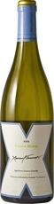 Wine La Gemiere Xavier Flouret French Blonde Sancerre 2016