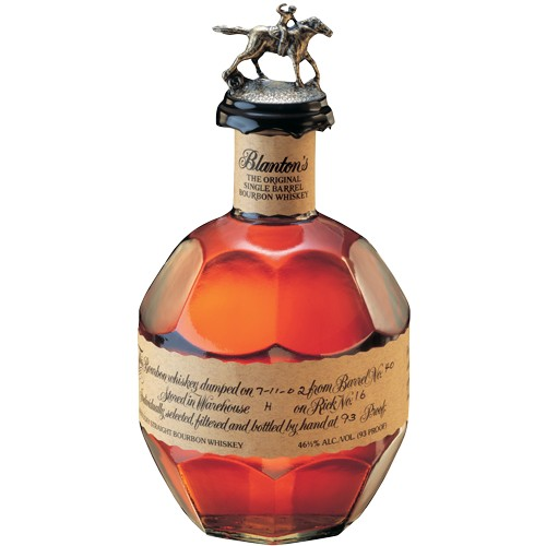Spirits Blanton's Original Single Barrel Kentucky Bourbon