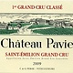 Wine Chateau Pavie 2006