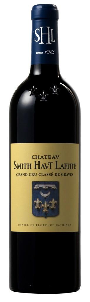 Wine Ch. Smith Haut Lafitte Rouge 2011
