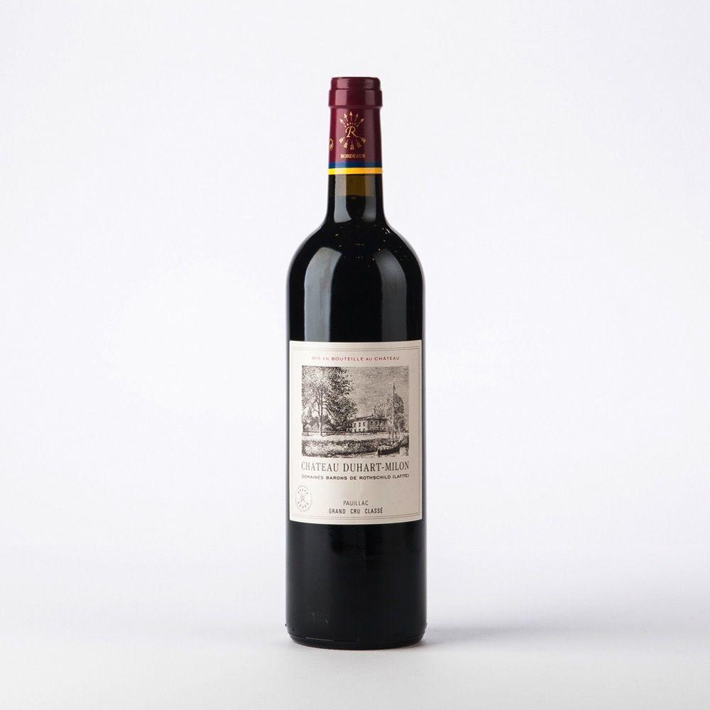 Wine Ch. Duhart Milon 2007