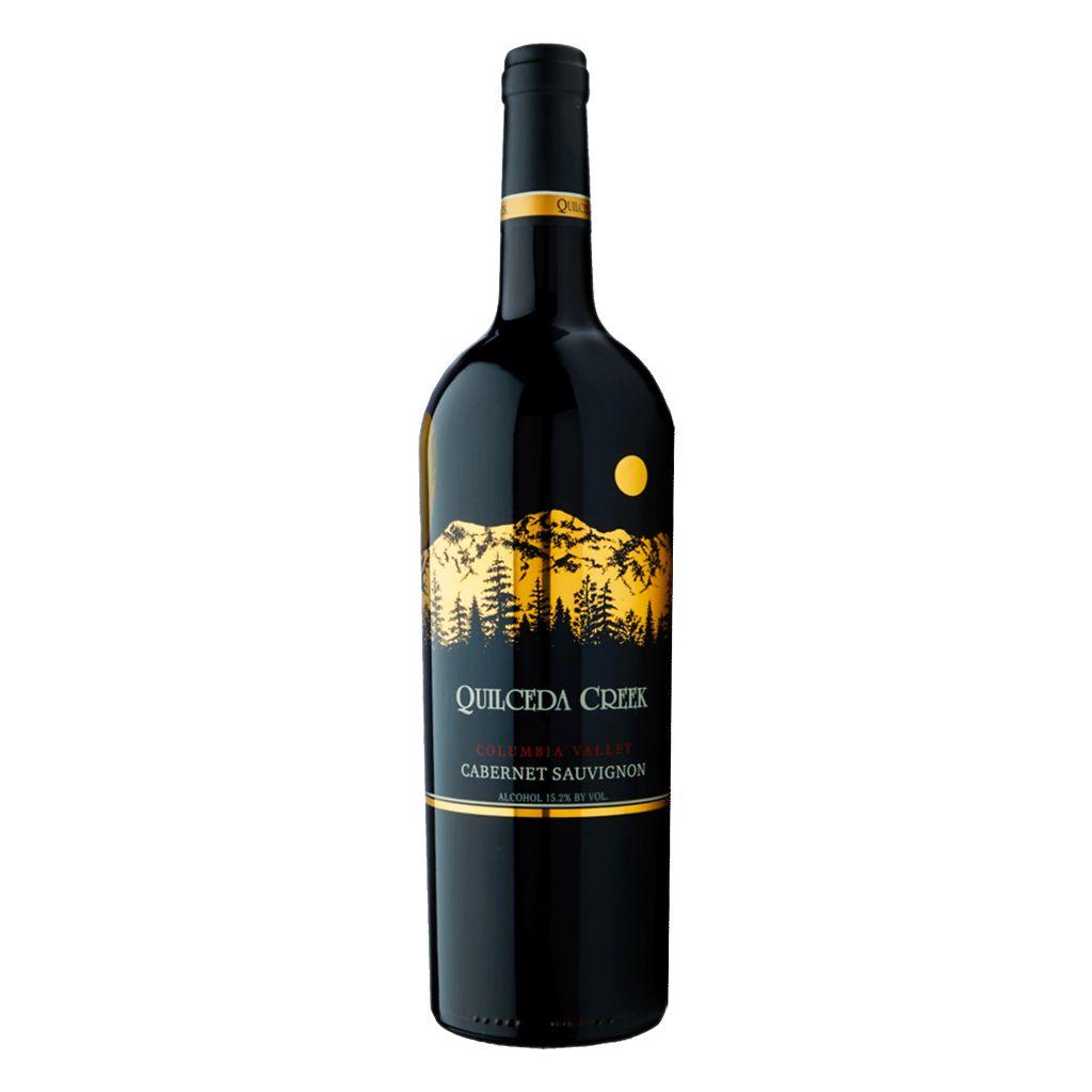 Wine Quilceda Creek Cabernet Sauvignon 2015
