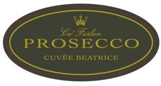 Sparkling Ca' Furlan Prosecco Cuvee Beatrice