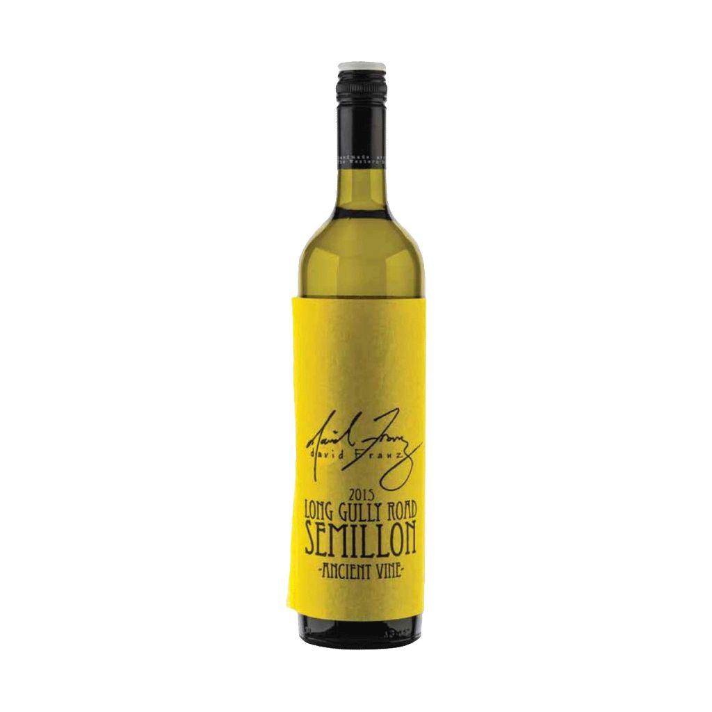 Wine David Franz Semillon 'Long Gully' 2016