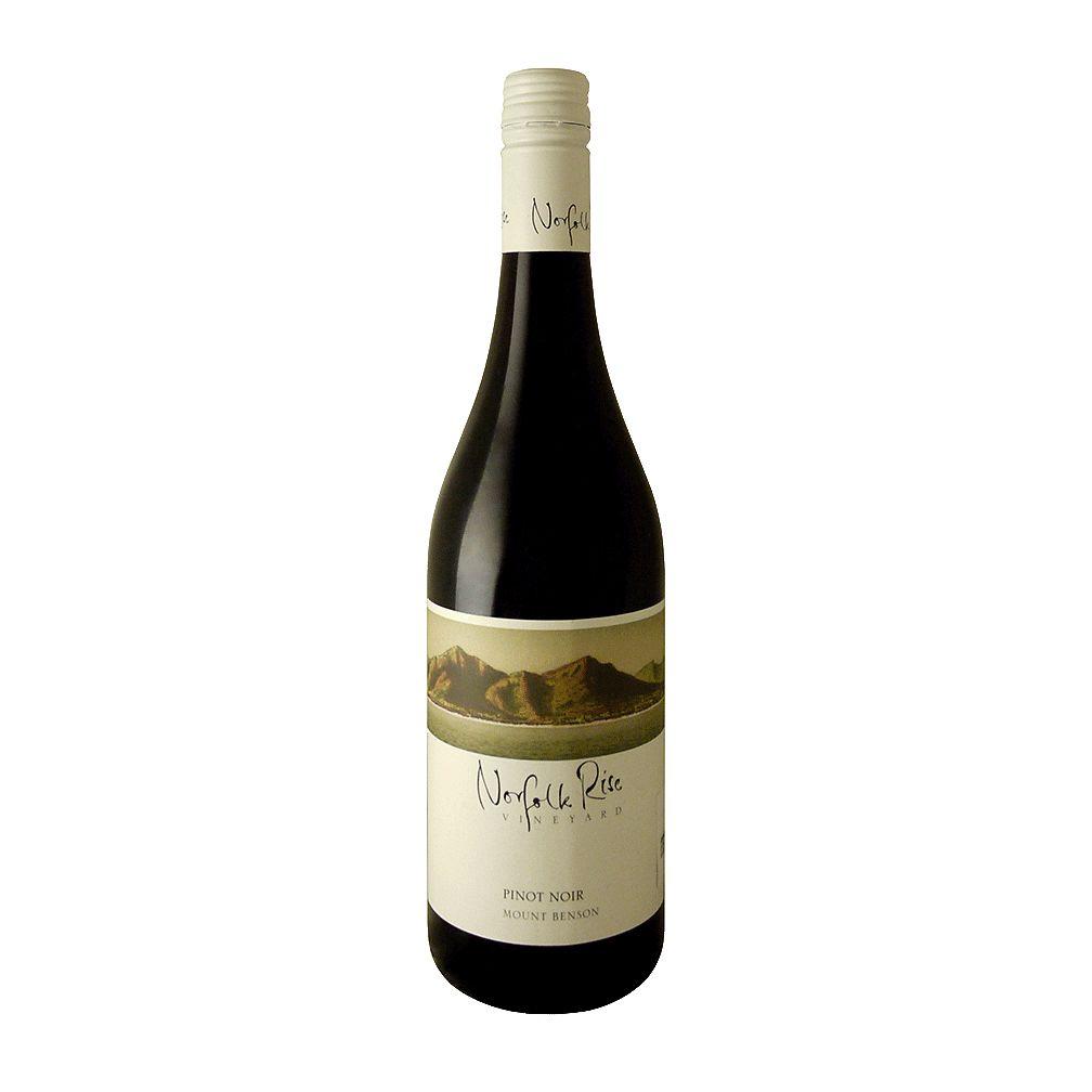 Wine Norfolk Rise Pinot Noir 2017