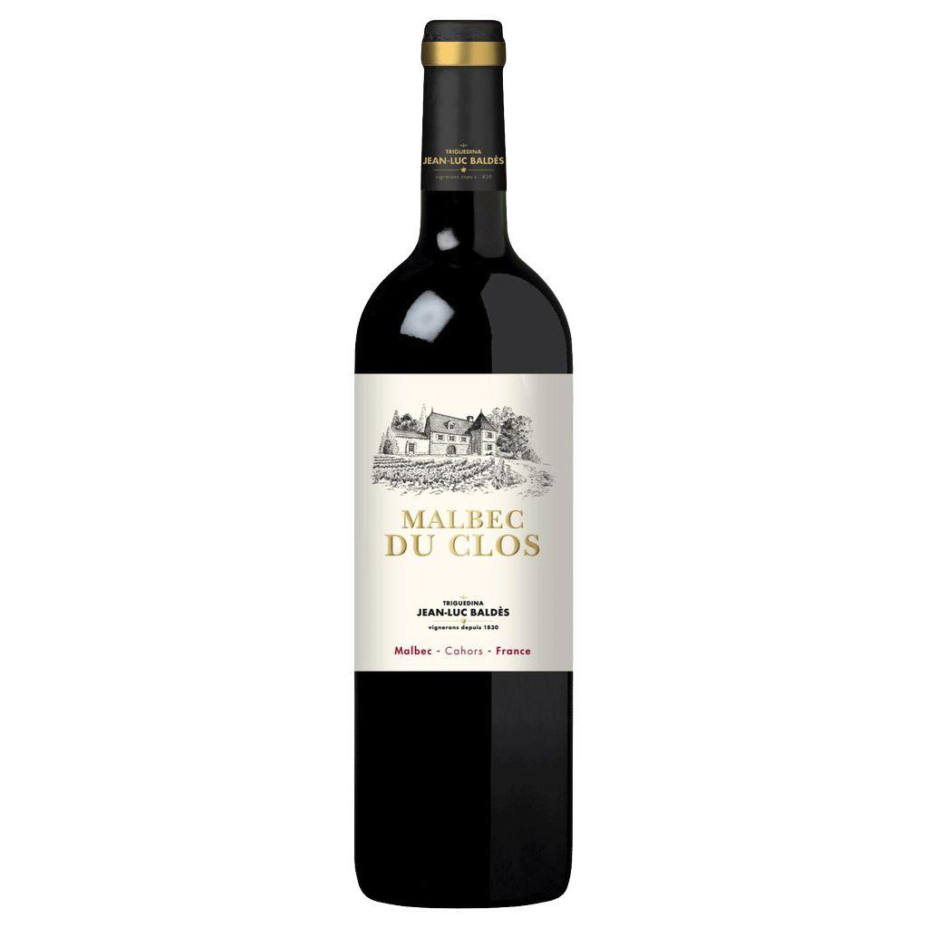 Wine Triguedina Malbec du Clos 2012