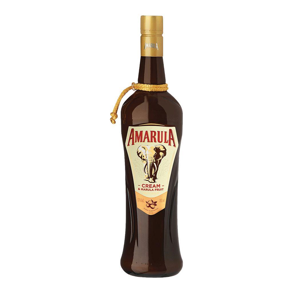Spirits Amarula Cream Liquor
