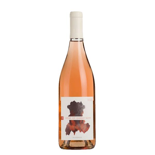 Wine Division Rose of Gamay 'l'Avoiron' 2017