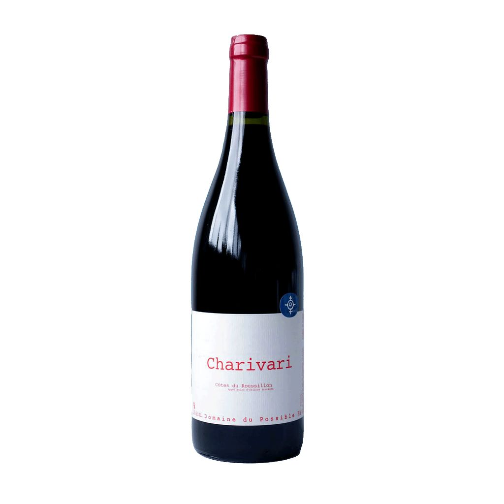 Wine Domaine du Possible 'Charivari' 2016