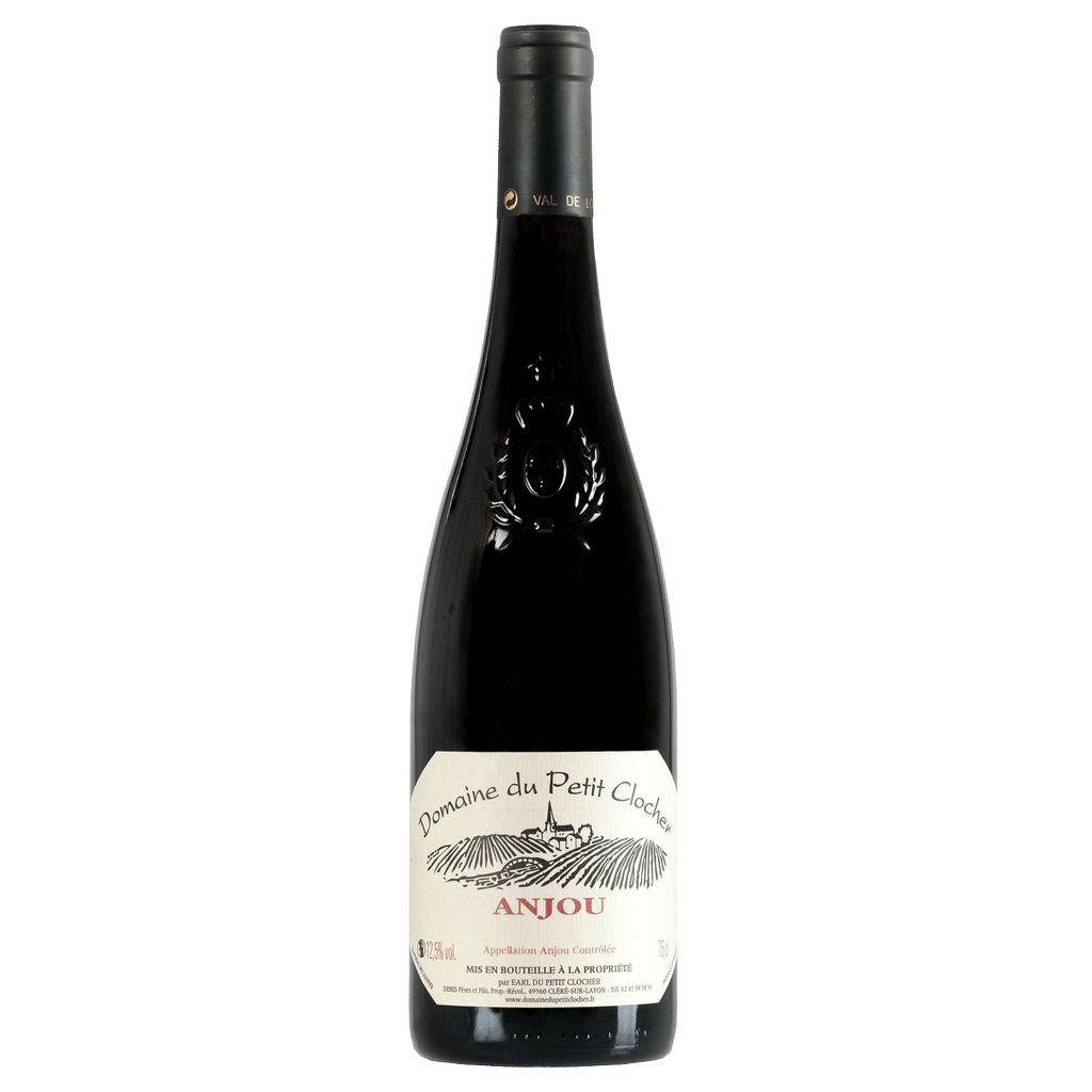 Wine Domaine du Petit Clocher Anjou Rouge 2016