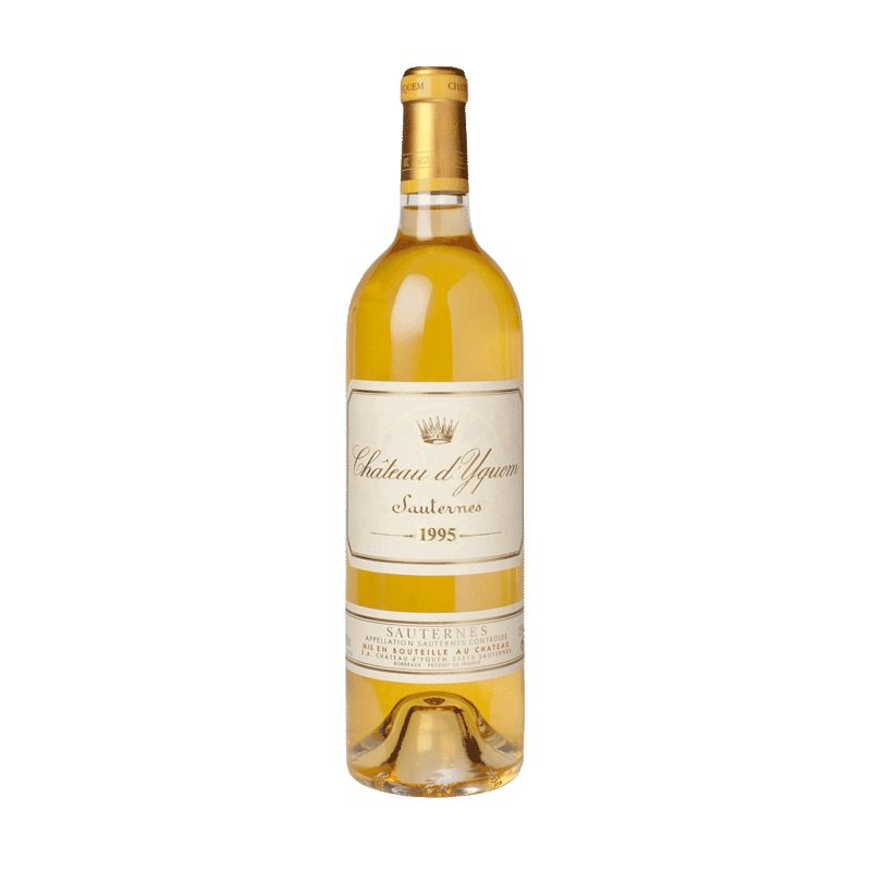 Wine Ch. d'Yquem 1995