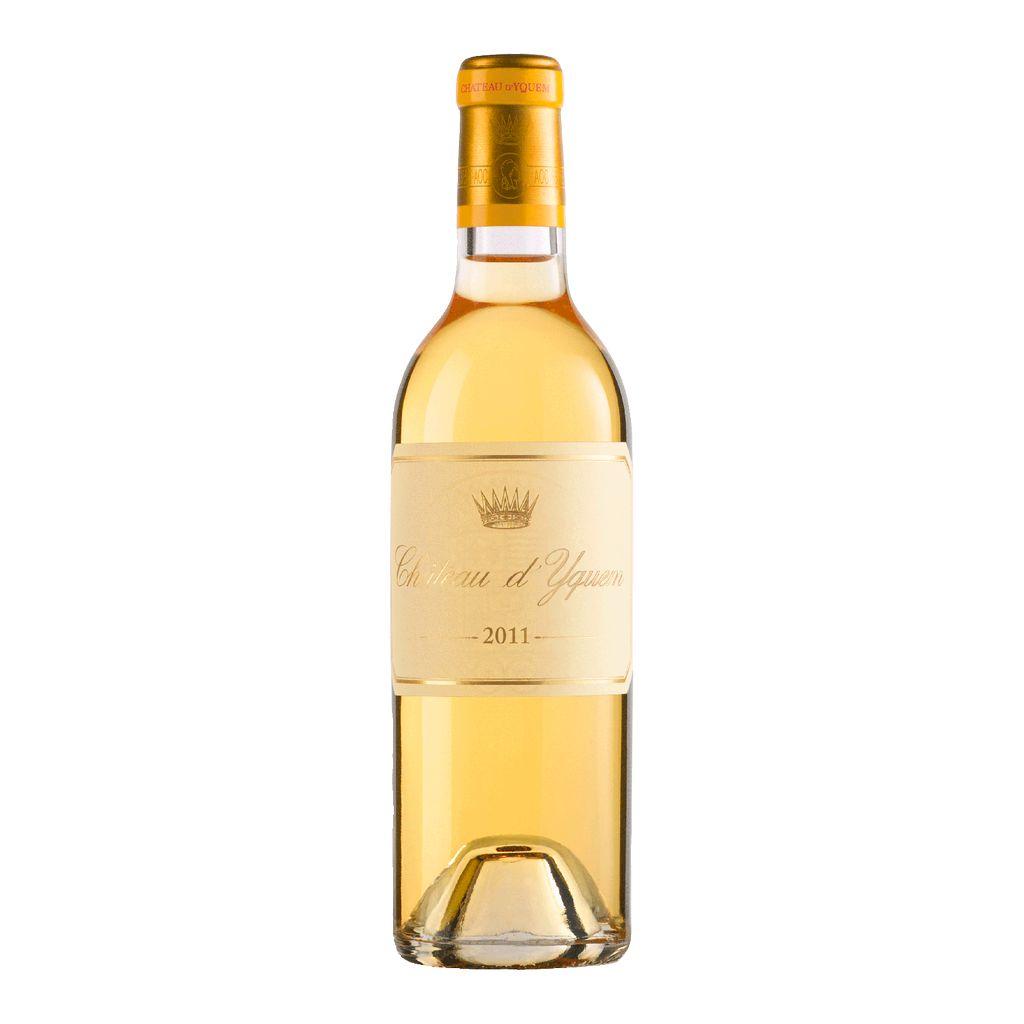 Wine Ch. d'Yquem 2011 375ml