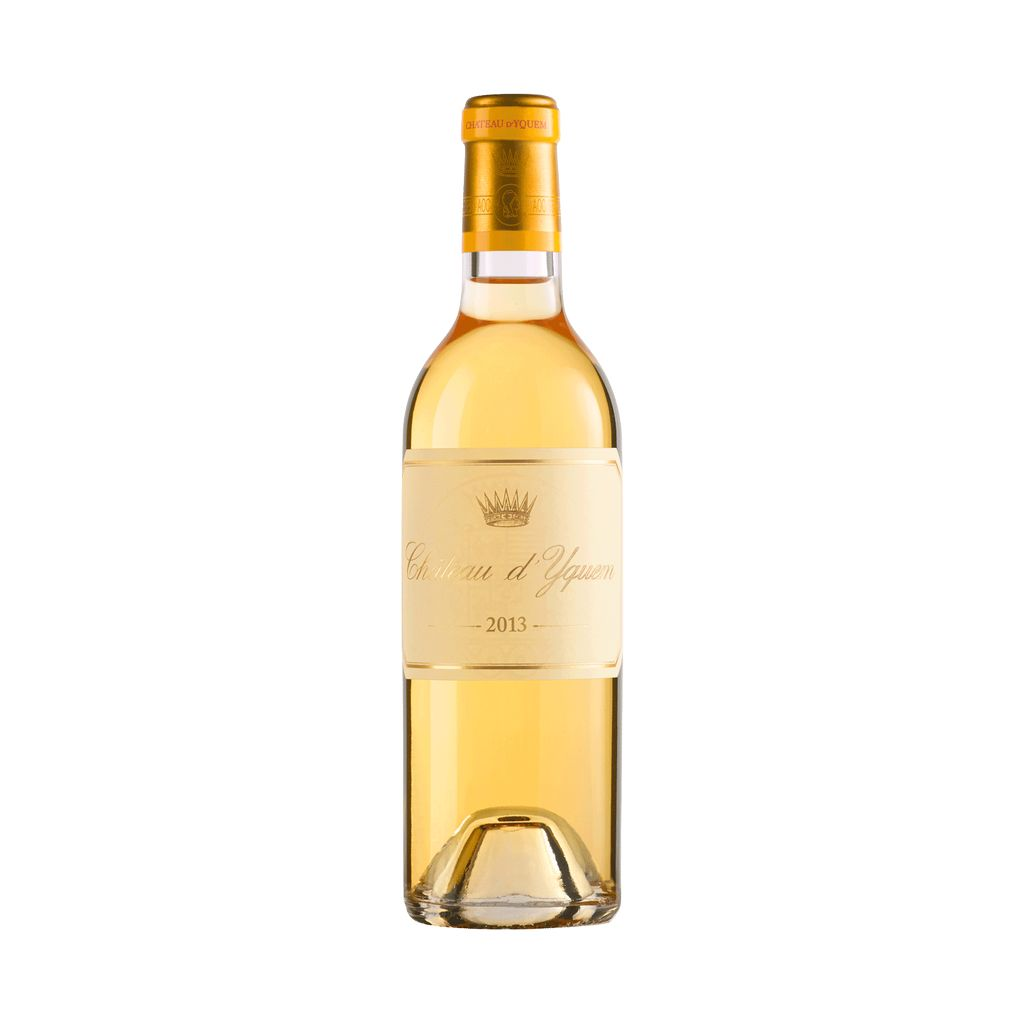 Wine Ch. d'Yquem 2013 375ml