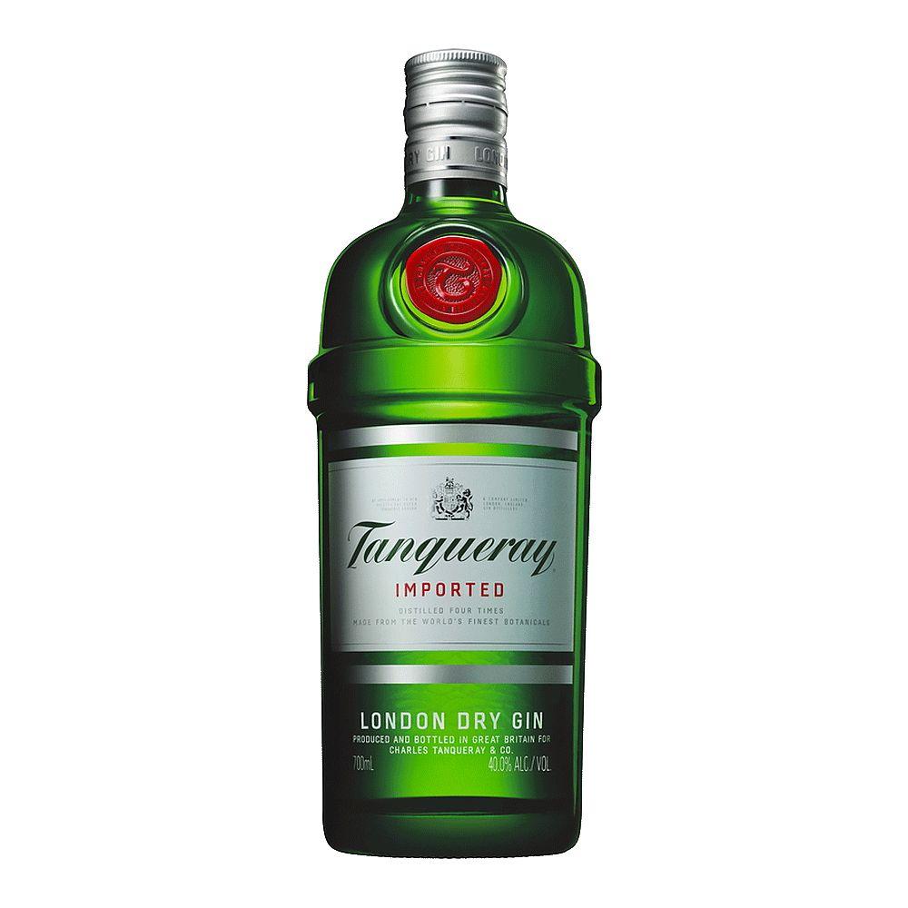 Spirits Tanqueray London Dry Gin