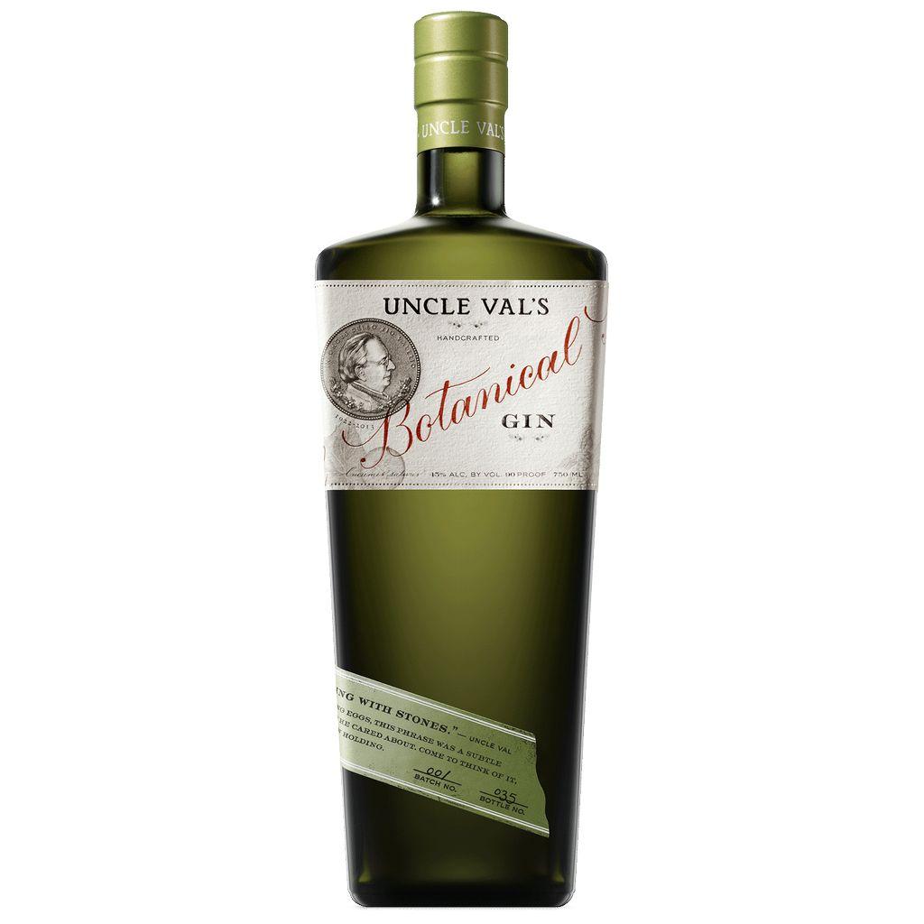 Spirits Uncle Val's Botanical Gin