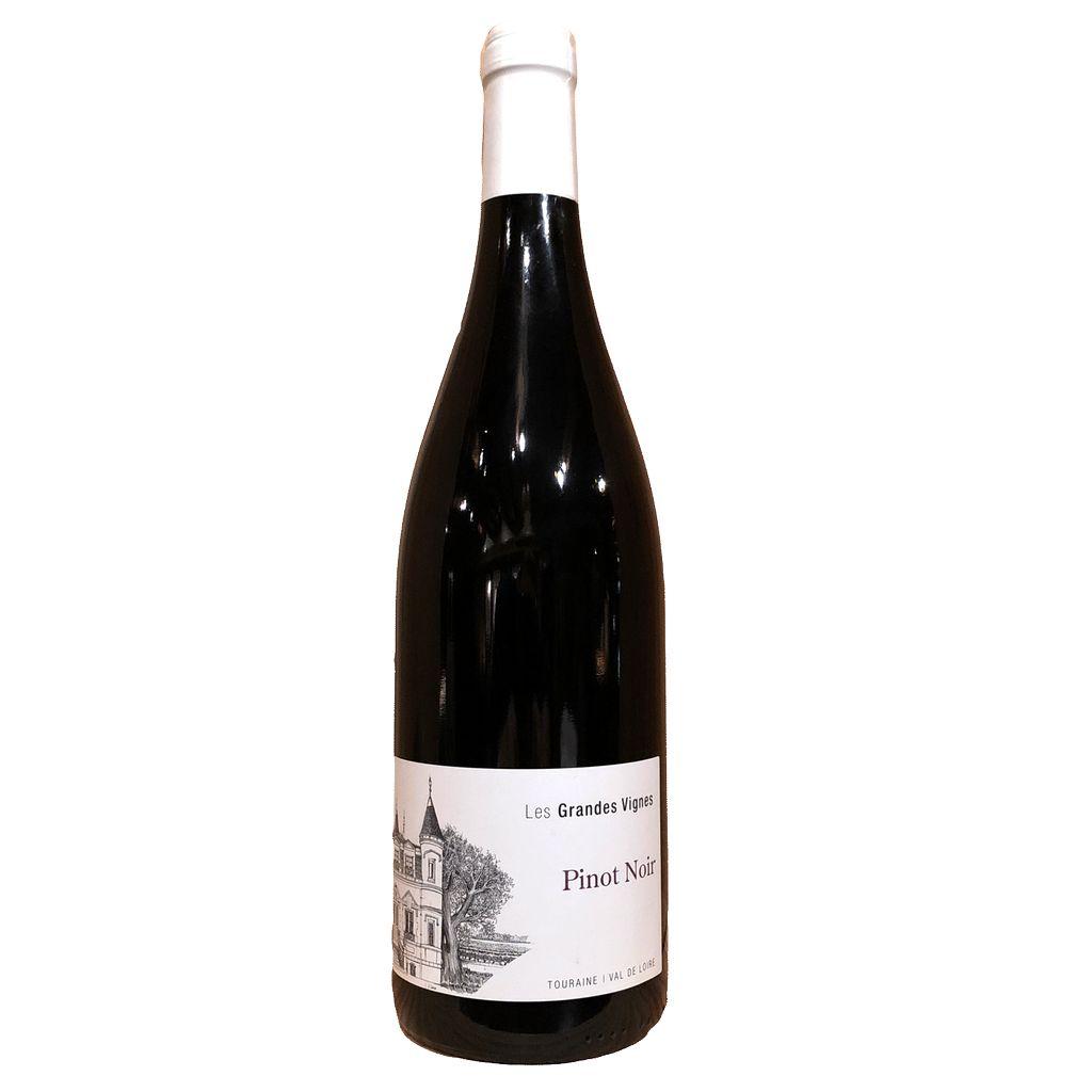 Wine Guy Allion Pinot Noir 'Les Grandes Vignes' 2016