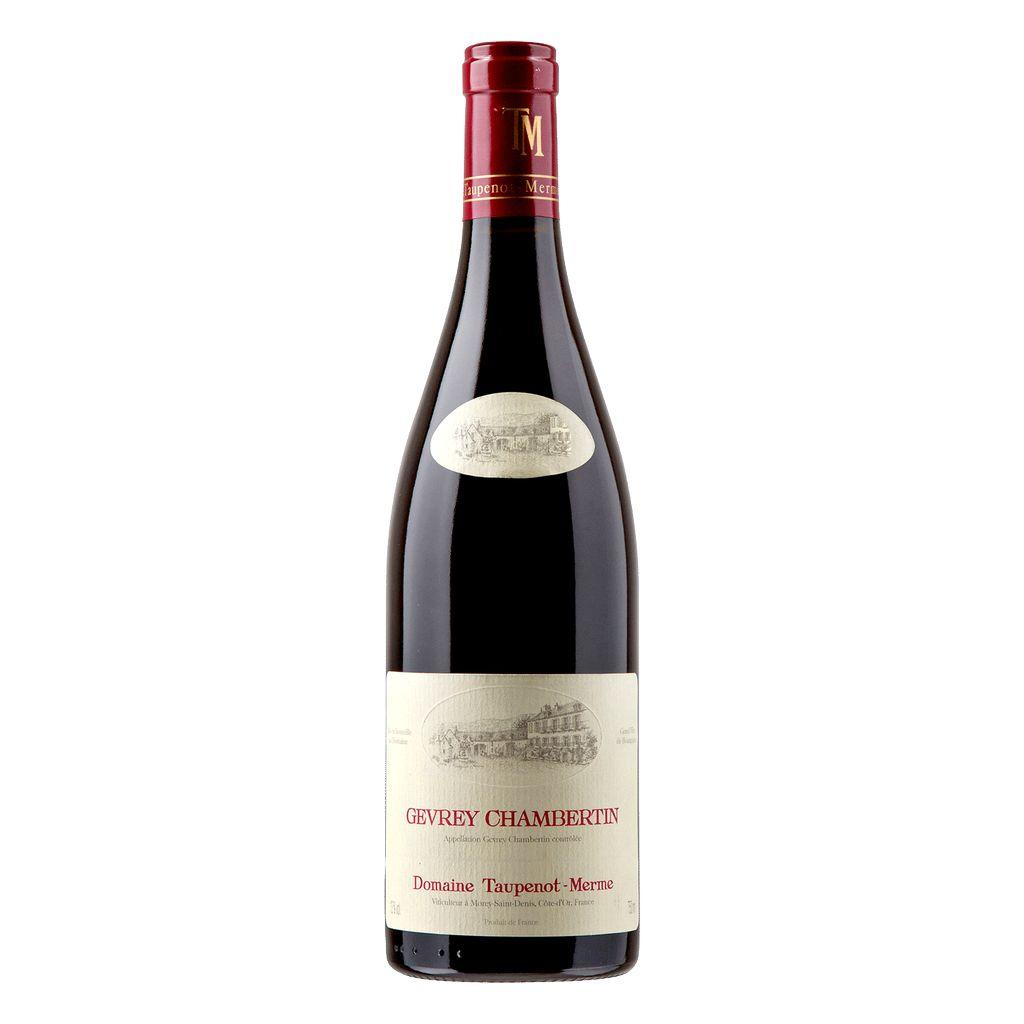 Wine Taupenot-Merme Gevrey Chambertin 2014
