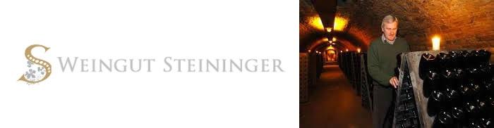 Sparkling Steininger Riesling Sekt Sparkling 2014