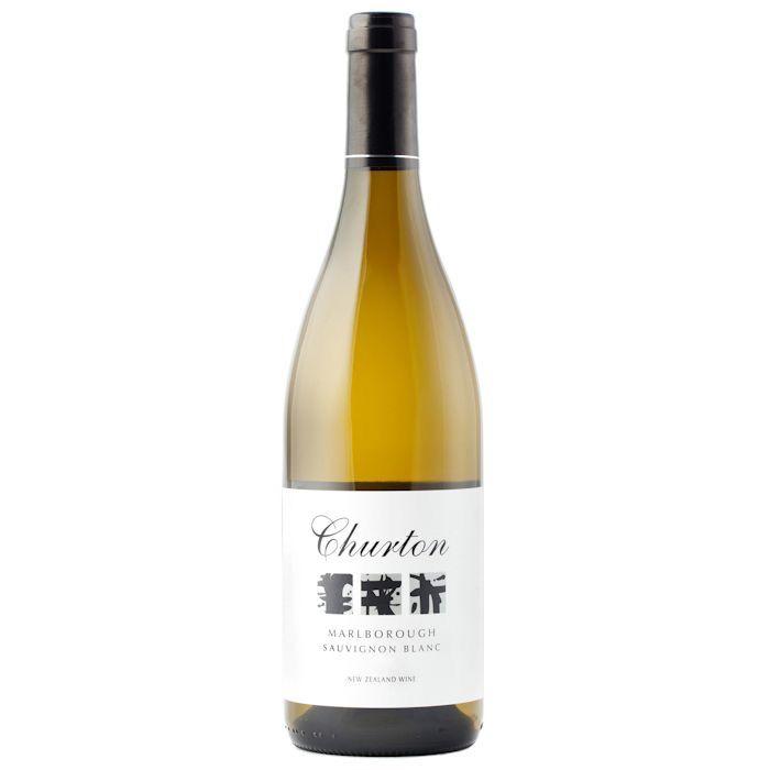 Wine Churton Sauvignon Blanc 2017