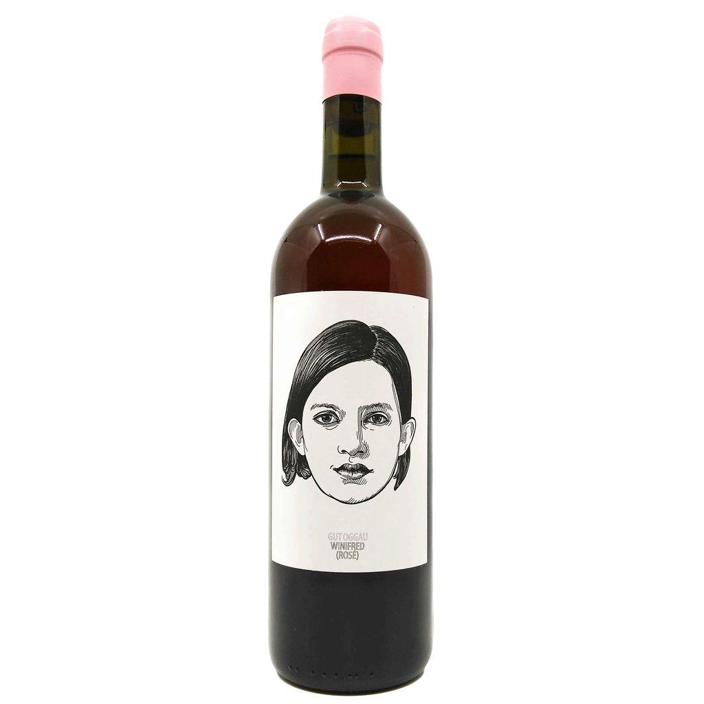 Wine Gut Oggau Winifred Rose 2017