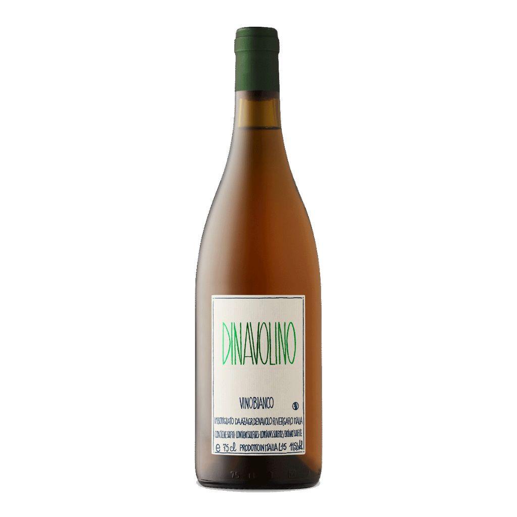 Wine Denavolo 'Dinavolino' Bianco 2015