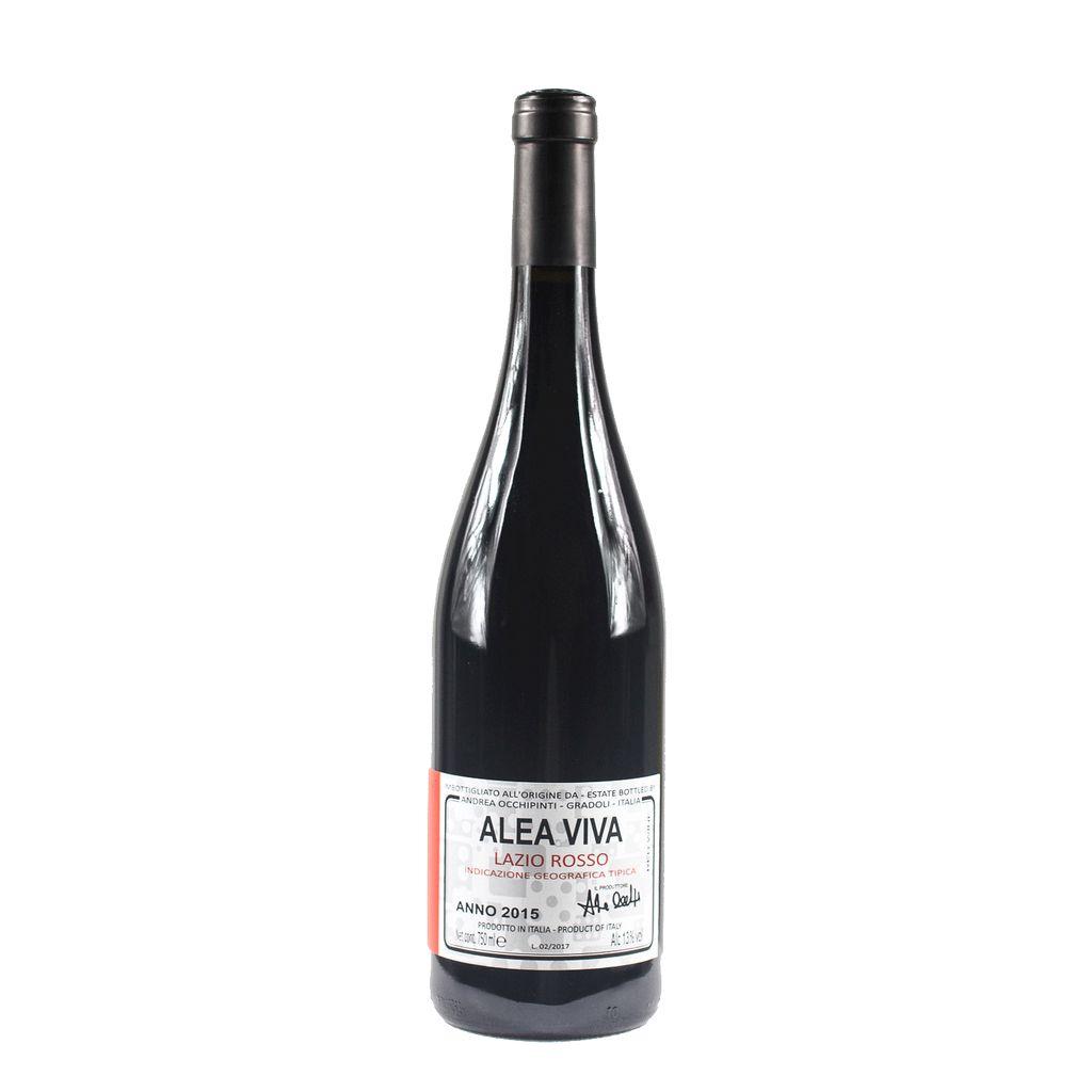 """Wine Andrea Occhipinti Rosso """"Alea Viva"""" 2016"""