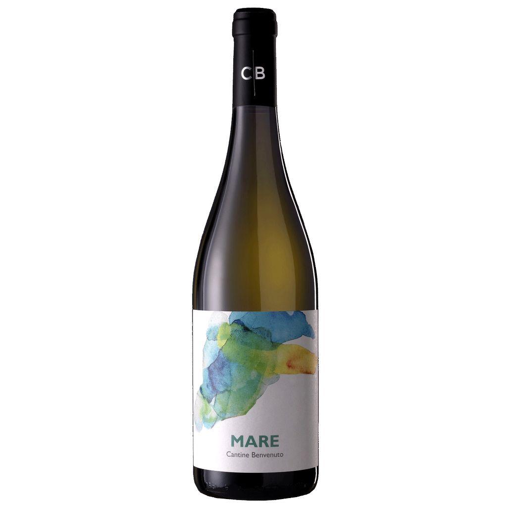 "Wine Cantine Benvenuto Bianco ""Mare"" 2017"