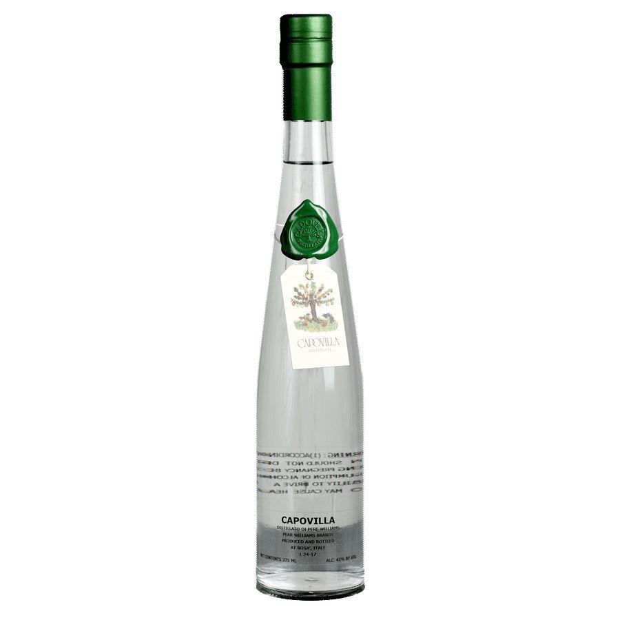 Spirits Capovilla Distilatto Pere Williams 375ml