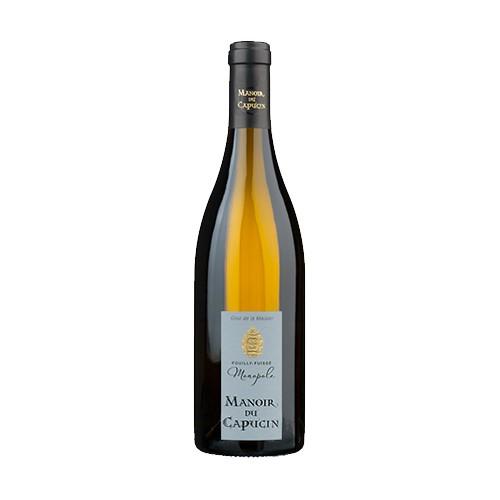 Wine Manoir du Capucin Pouilly-Fuissé Monopole 2015