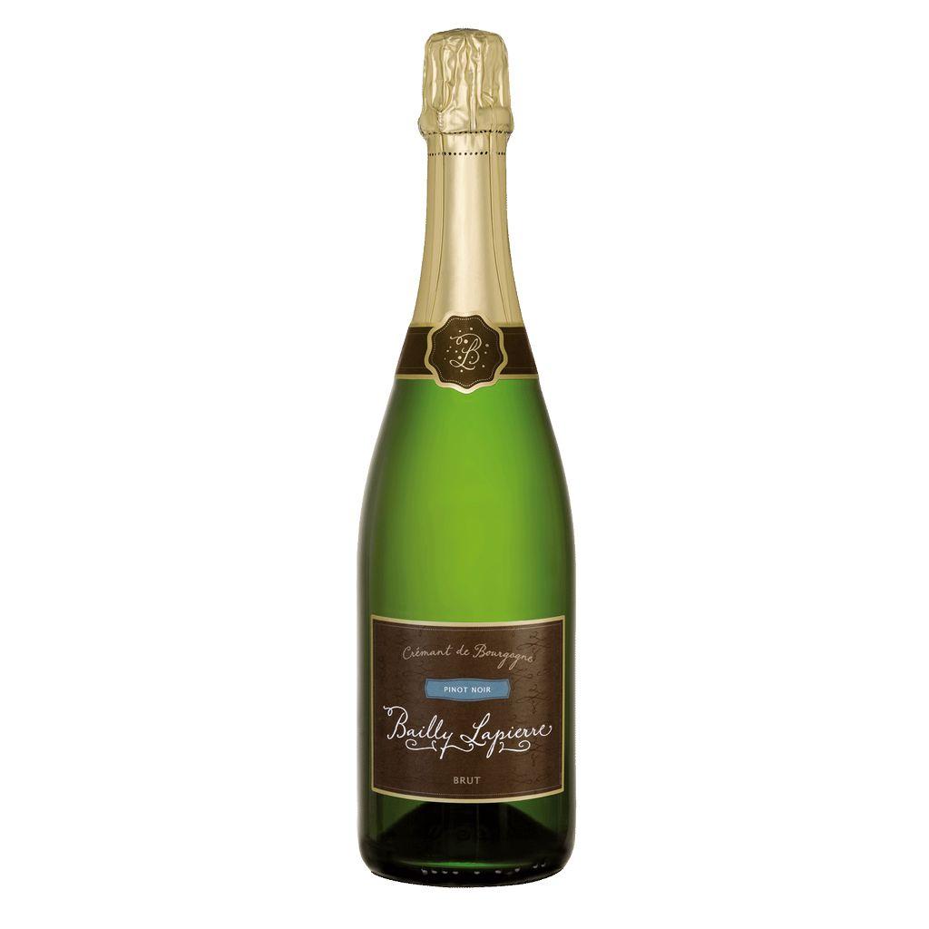 Sparkling Bailly Lapierre Cremant de Bourgogne Pinot Noir