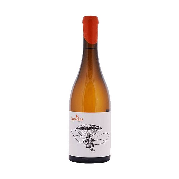 Wine DaTerra Viticultores 'Gavela de Vila' Blanco 2016