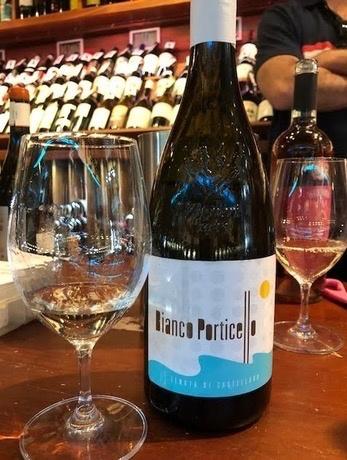 Wine Tenuta di Castellaro Bianco Porticello 2017