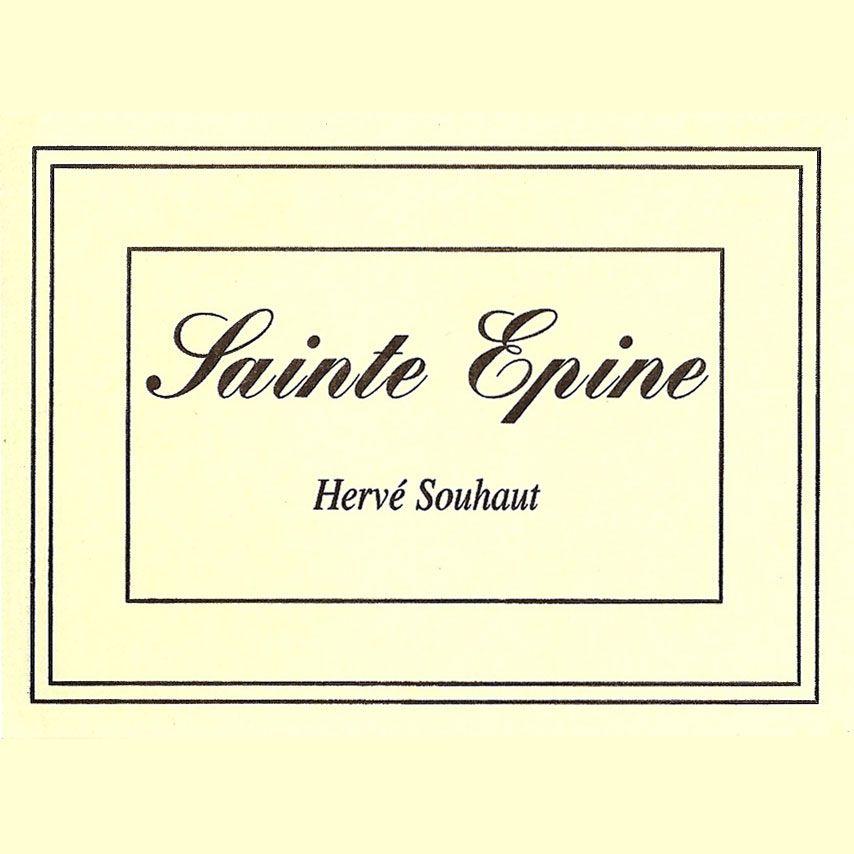 Wine Herve Souhaut Saint Joseph St Epine 2016