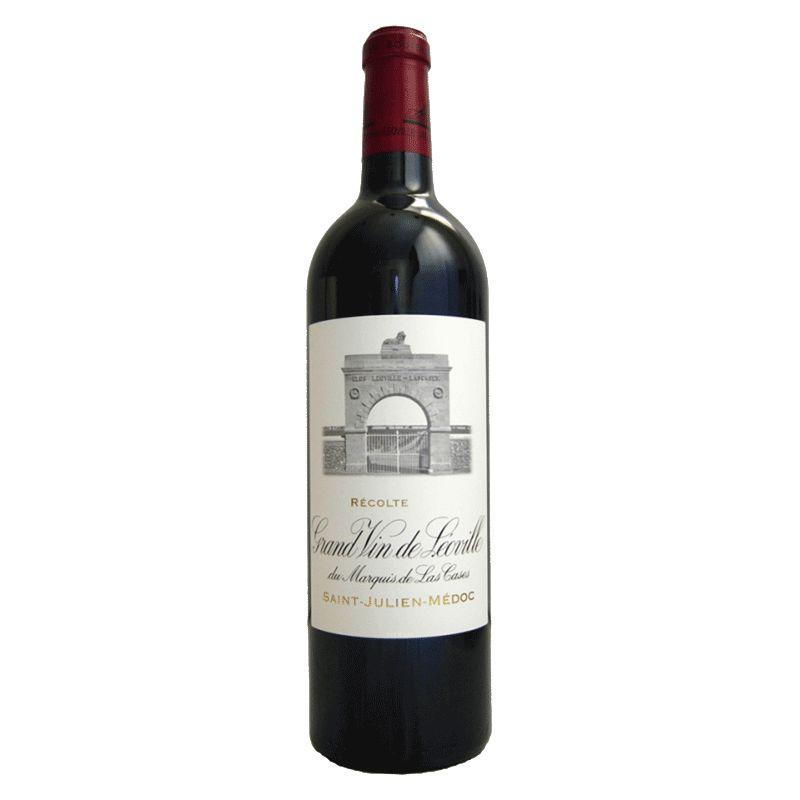 Wine Chateau Leoville Las Cases 1985