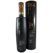 Spirits Bruichladdich Octomore 8.4 Virgin Oak Single Malt Scotch Whisky