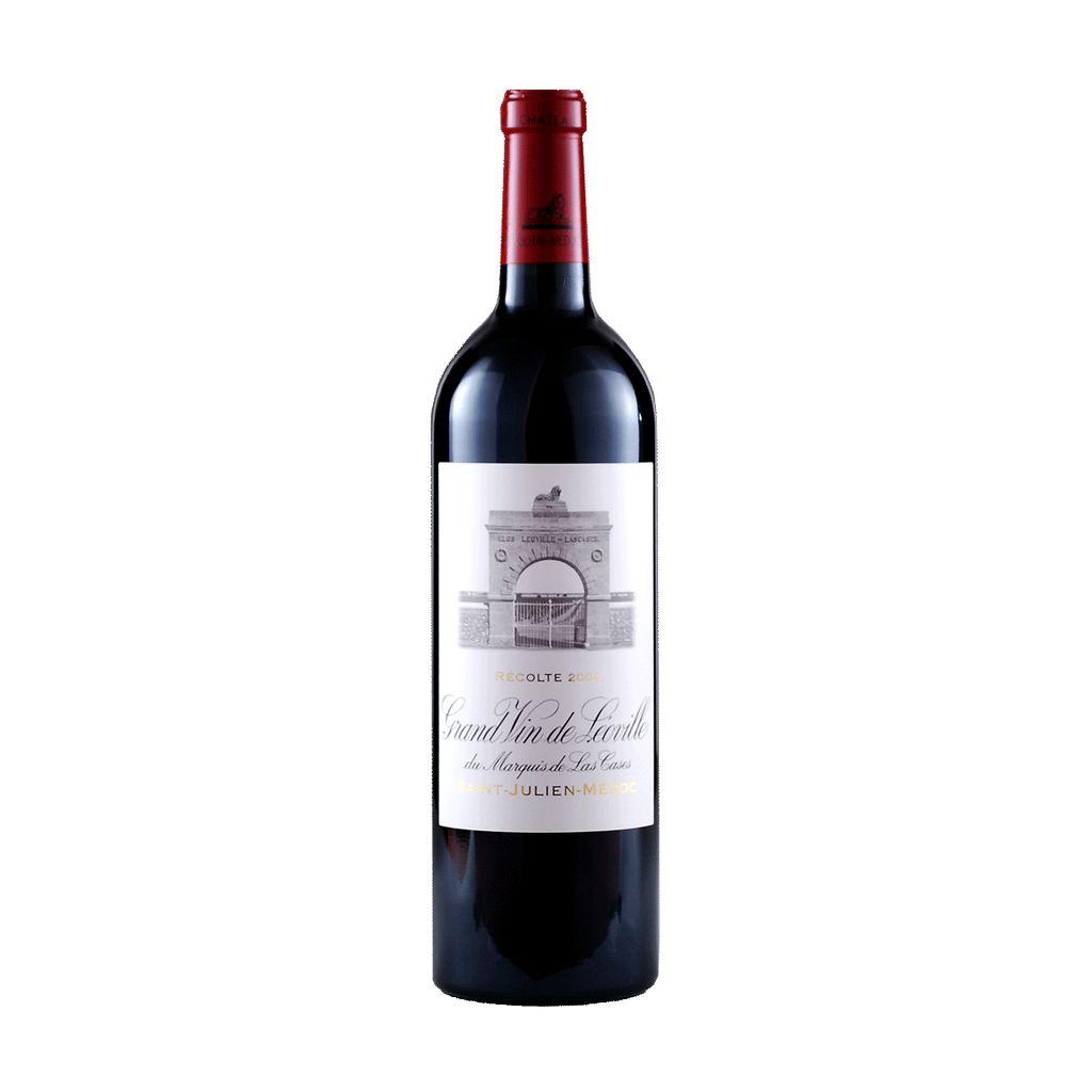 Wine Chateau Leoville Las Cases 1988